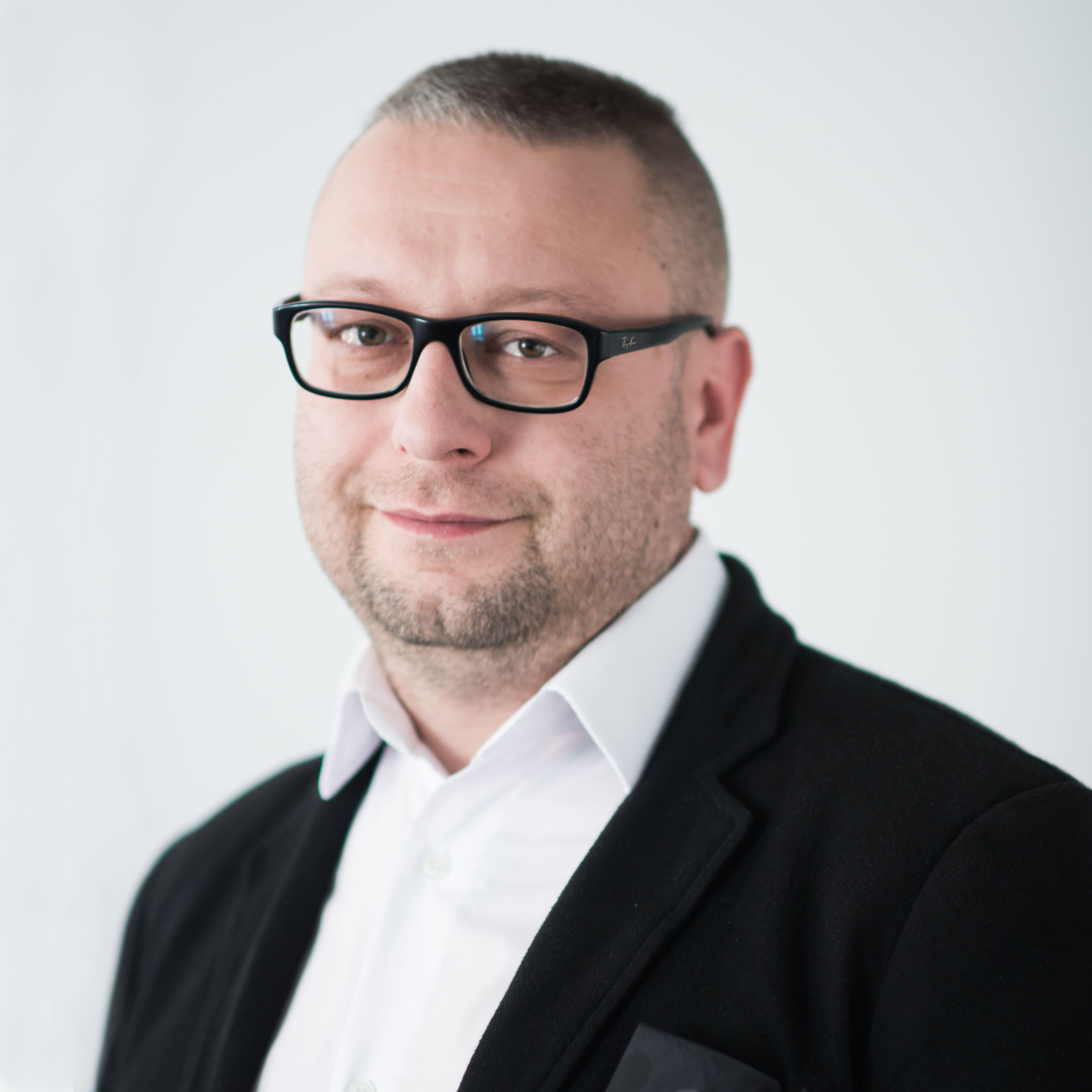 Marek Szczodrak